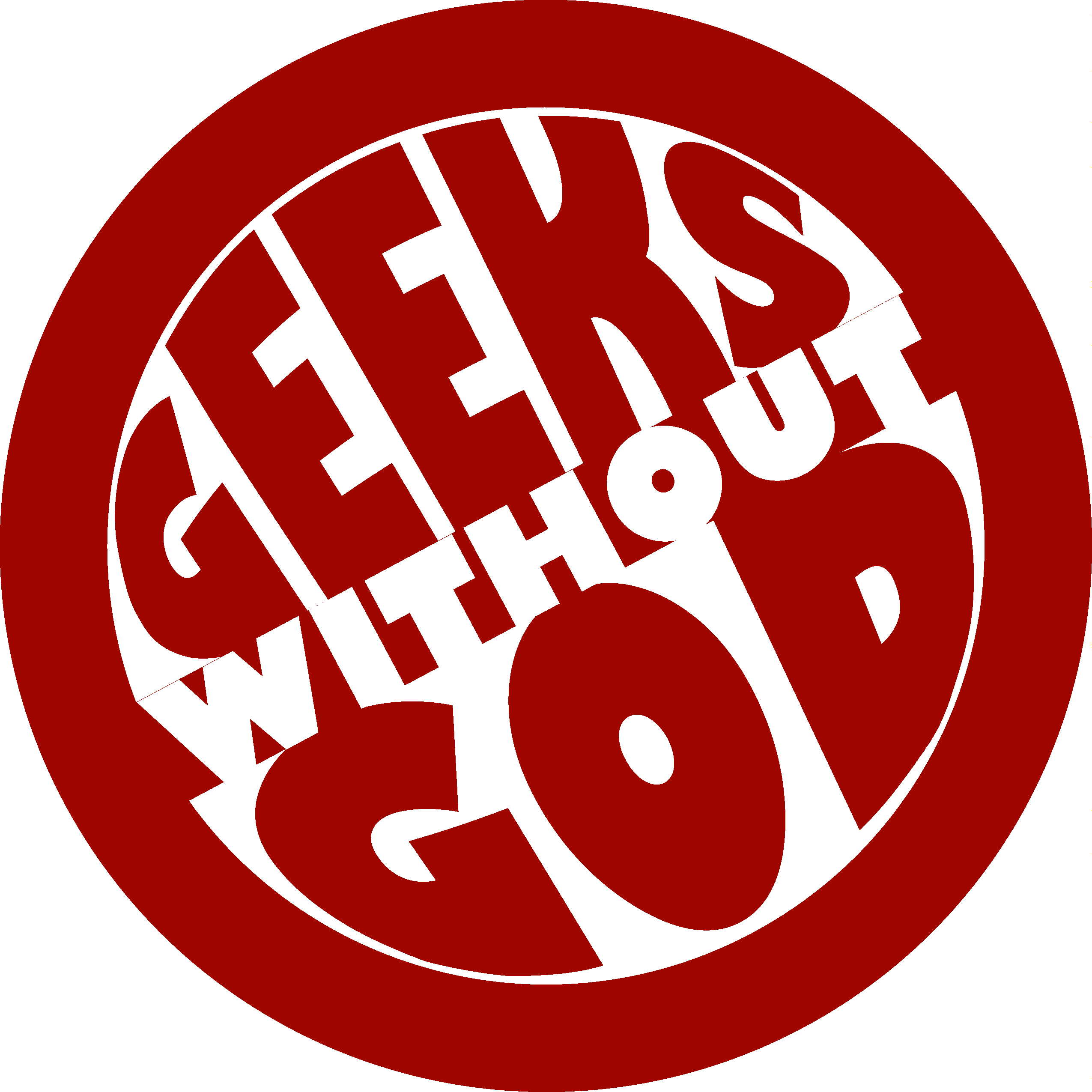 Geeks Without God Podcast