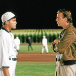 """""""Field of Dreams"""" will be screened at Dodger Stadium following the April 26, 2014, game against the Colorado Rockies."""